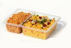 2cp Sealable Food Packaging Tray