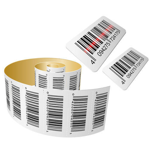 Barcode Labels