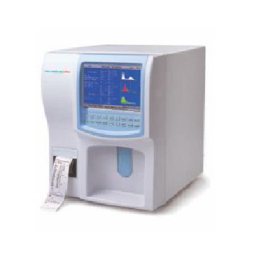 Fully Automated Hematology Analyzers