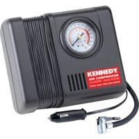 Mini Air Compressor 300psi C/w Pressure Gauge