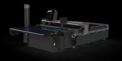GLK Automatic Multi-Ply Cutting System