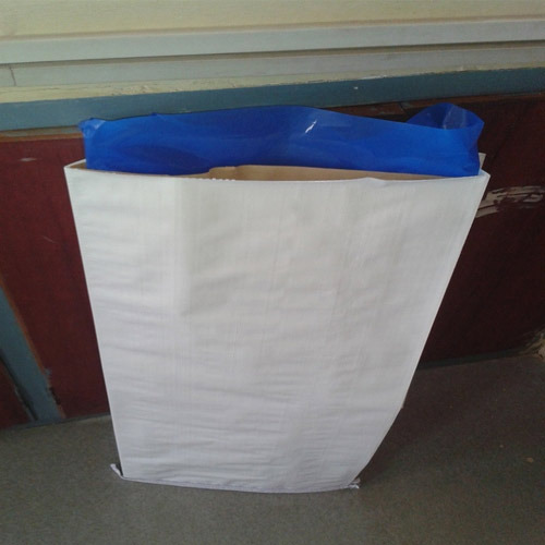 Paper Laminated HDPE/PP Bags with /without Liner