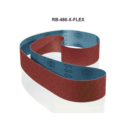 Flexible Zirconia Alumina Abrasive Cloth
