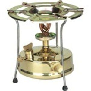 Kerosene Pressure Brass Stove