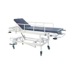 Emergency Recovery Trolly