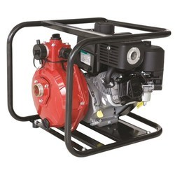 Electric Pump Sets & Motor
