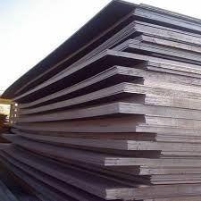 40Mn2 Alloy Steel Plates