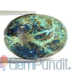 5.8 Carats Azurite