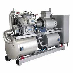 Sbroe Compressor Pump