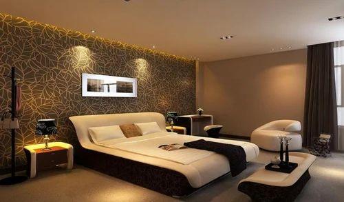 Designer Wallpaper Bedroom Wallpaper Manufacturer From Surat