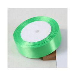 Plain Satin Ribbon Tape