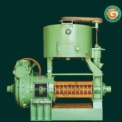 Groundnut Oilseeds Pressing Machine