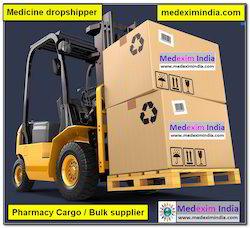 Cargo Drop Shipper Services
