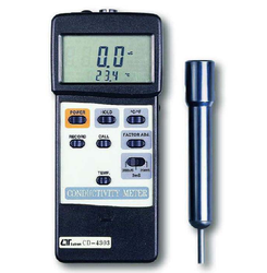 Conductivity Meter Portable ECO 6