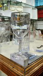 Polycarbonate Champagne Glass
