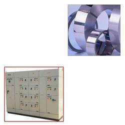 Stainless Steel Strips for Electical Panel