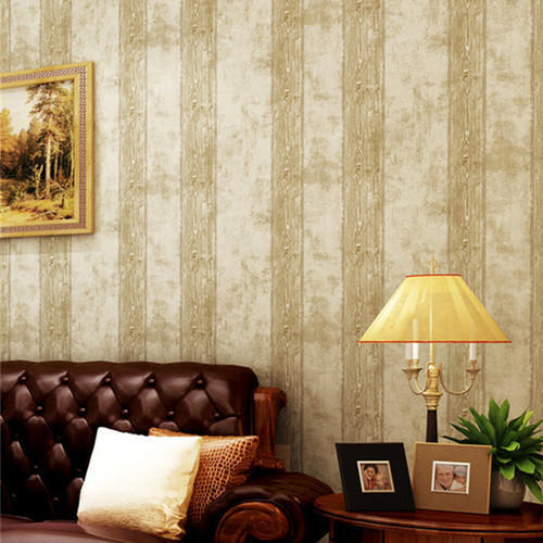 Wood Wall Panels - Decorative PVC Wood Wall Panels Exporter from ...