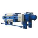 Filter Press for Sludge Dewatering