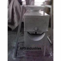 Cashew Grinding Machine