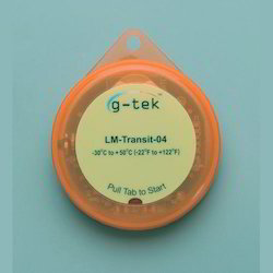 Transit Temperature Data Logger