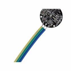 Heartbeat LR LDR Count Line Sensor
