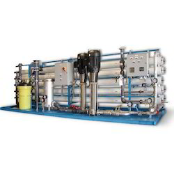 1000 Liter Mineral Water Plant