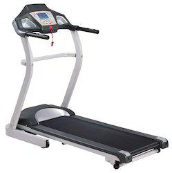 Foldable Motorized Treadmill