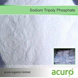 Sodium Tripoly Phosphate
