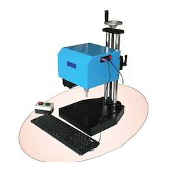 Controller Based Etching Machine
