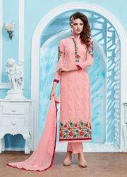Fancy Georgette Salwar Suit
