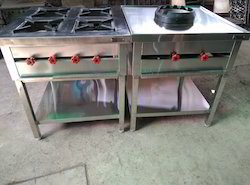 Cooking Stove