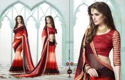 Designer Casual Saree