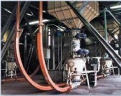 Lean Phase / Dillute Phase Conveying System