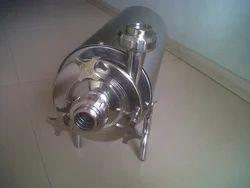 Juice Transfer Pump
