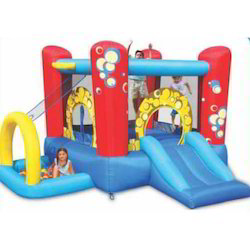 Bubble 4 In 1 Play Center
