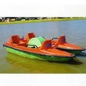 Water Paddle Boat