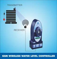 Wireless Water Pump Controller
