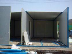 Prefabricated Puf Panels