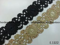 Embroidery Lace 1322