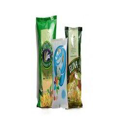 Rice Packaging Pouches & Material