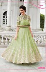 Designer Bridal Wear Salwar Kameez