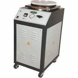 Flask Vacuum Machine