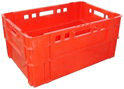 Storage Plastic Crates