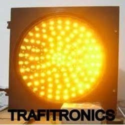 Road Traffic Signal Blinker