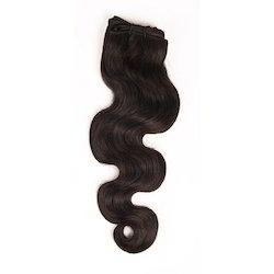 Machine Weft Body Wave Hair