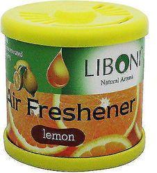 Air Freshener Liboni Lemon