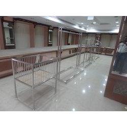 Showroom Display Stand