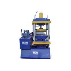 Hydraulic Paving Block Making Machines