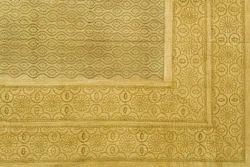 Reversible Cotton Hand Block Quilt