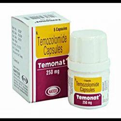 Temonat Temozolamide Capsule